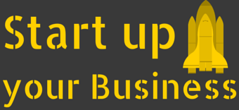 Start up your Business